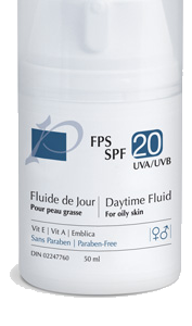 Daytime Fluid SPF 20