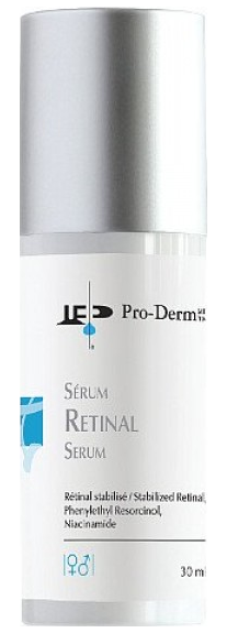 Retinal Serum